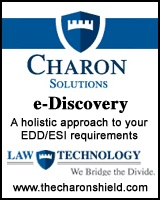 Charon Solutions Banner Ad